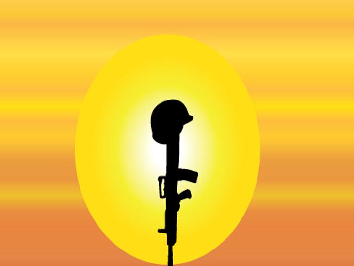 राज्यात गेल्या दहा वर्षांत ९७ सैनिक शहीद; सर्वाधिक सन २०१७ मध्ये|पुणे,Pune - Divya Marathi