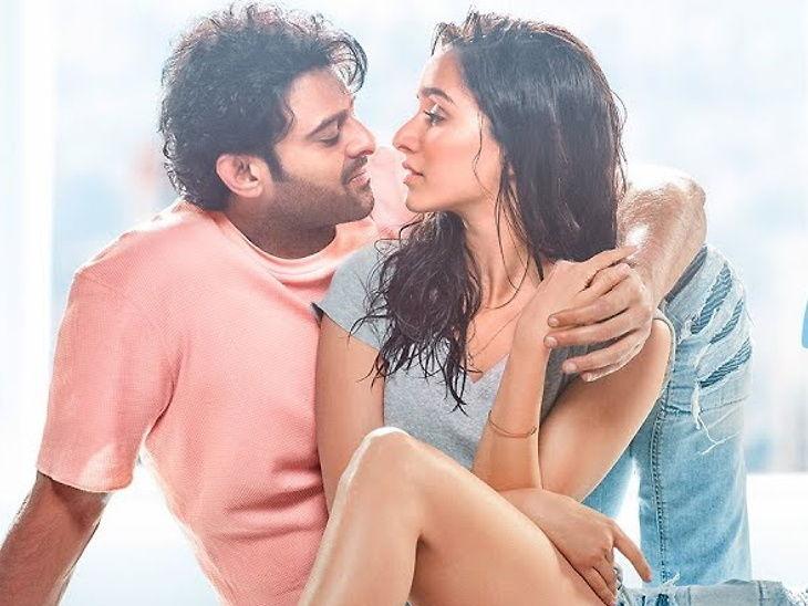 बॉक्स ऑफिस : हिंदीमध्ये 2019 चा तिसरा सर्वात मोठा ओपनर चित्रपट बनला प्रभास-श्रद्धा कपूर स्टारर 'साहो'| - Divya Marathi