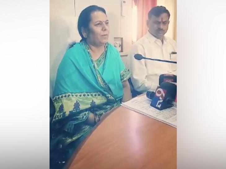बलात्कार प्रकरणाची उच्चस्तरीय चौकशी होणे तसेच 72 तासात पोस्टमॉर्टेम होणे गरजेचे- नीलम गोरे|औरंगाबाद,Aurangabad - Divya Marathi