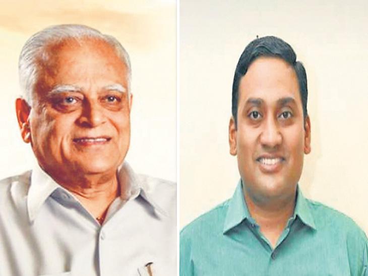 जळगाव घरकुल घोटाळा : माजी मंत्री सुरेश जैन यांना सात वर्षे तुरुंगवास, 100 कोटी दंड|धुळे,Dhule - Divya Marathi