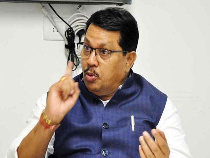 भाजप सरकारच्या अनियोजनामुळेच आर्थिक विकास गडगडला; विजय वडेट्टीवार यांची सरकारवर टीका|मुंबई,Mumbai - Divya Marathi