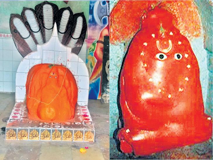 DvM Special : फौजीपासून गुंडापर्यंत बाप्पा सर्वांचा लाडका! औरंगाबाद,Aurangabad - Divya Marathi