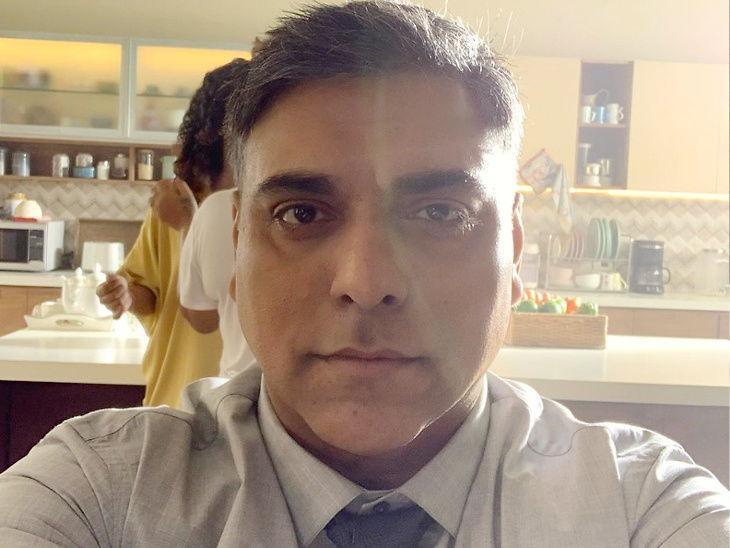 राम कपूरचा दावा - '90% अॅस्पायरिंग अॅक्टर्सकडे नाही कोणतेही काम, ऑडिशन देण्या देण्यातच संपून जाते आयुष्य| - Divya Marathi