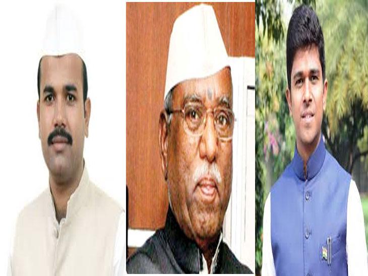 MahaElection : अब्दुल सत्तारांच्या राजीनामा मंजुरीसाठी अब्दुल समीर, आ. दानवे थेट बागडेंच्या भेटीसाठी| - Divya Marathi