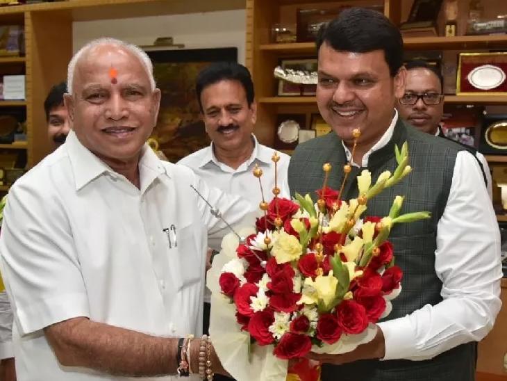 कृष्णेच्या पाण्यासाठी महाराष्ट्र-कर्नाटक सरकार एकत्र, लवादाला आव्हान देणाऱ्या आंध्रच्या याचिकेला संयुक्तपणे विरोध मुंबई,Mumbai - Divya Marathi