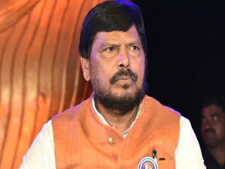 'भाजप-शिवसेनेचा 135-135 चा फॉर्म्युला ठरला असून मित्रपक्षाला 18 जागा देणार', केंद्रीयमंत्री रामदास आठवलेंची माहिती  - Divya Marathi