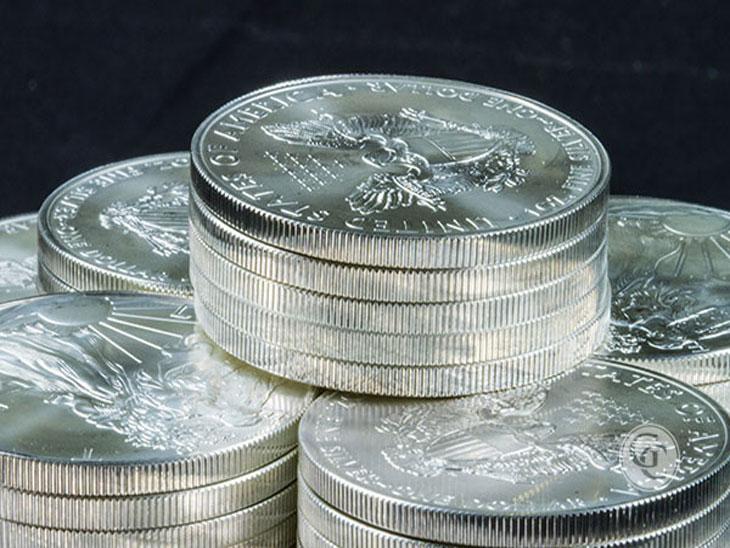 चांदी ५० हजार रुपयांवर, सहा वर्षांतील सर्वाधिक किंमत| - Divya Marathi