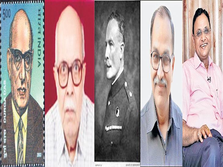 संस्मरणीय : या शिक्षकांना पाहिले नाही, पण त्यांच्याशिवाय अभ्यासही नाही|ओरिजनल,DvM Originals - Divya Marathi