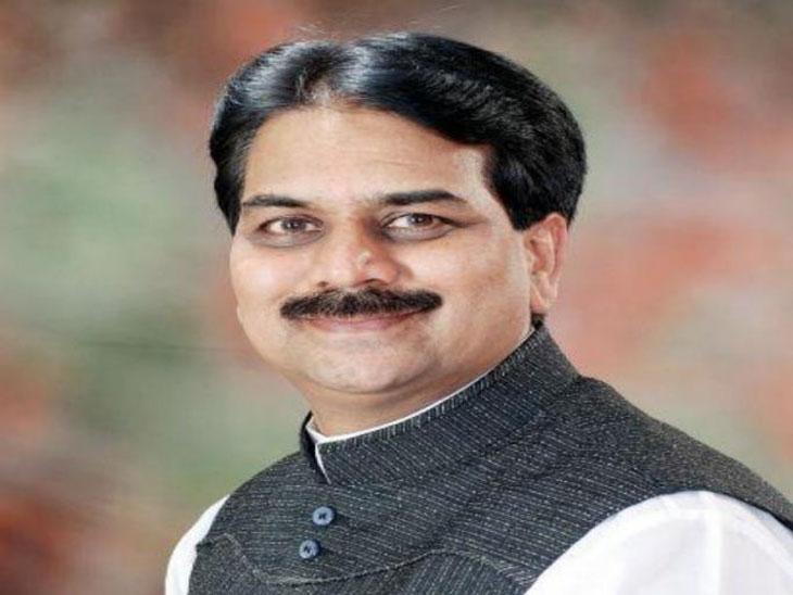 MahaElection : हर्षवर्धन पाटील नाॅट रिचेबल; काँग्रेस, राष्ट्रवादीचे नेते हैराण| - Divya Marathi