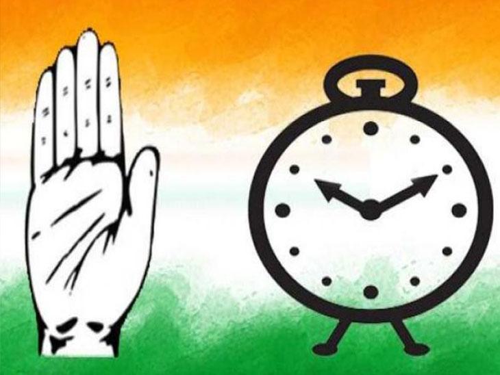 पक्षांतराची लाट  : उस्मानाबाद जिल्ह्यातील काँग्रेस, राष्ट्रवादी काँग्रेस कारभाऱ्यांविना; विधानसभेत काय होणार? कार्यकर्ते अस्वस्थ| - Divya Marathi