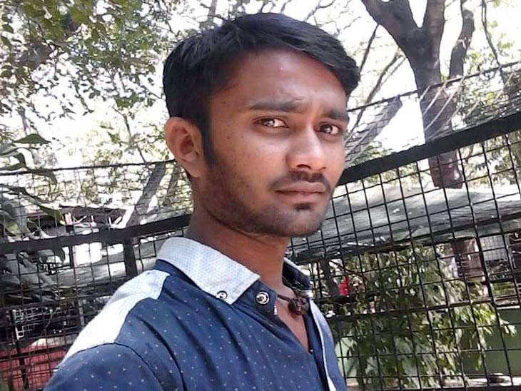 सख्खा भाऊ झाला वैरी; क्षुल्लक कारणावरून भावाच्या डोक्यात लोखंडी पाईपने वार करत केला खून|अकोला,Akola - Divya Marathi