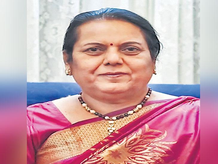 विधान परिषदेच्या उपसभापतींनी 'दिव्य मराठी'ला दिलेल्या मुलाखतीत अनेक प्रश्नांना दिली मनमोकळी उत्तरे| - Divya Marathi