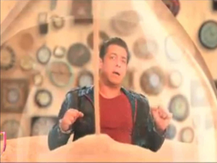 'बिग बॉस 13' : चार आठवड्यातच फायनलमध्ये पोहोचणार स्पर्धक, सलमान खानने केला खुलासा |टीव्ही,TV - Divya Marathi