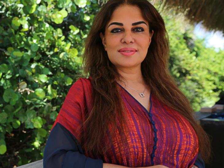 पाकिस्तानची अॅस्ट्रोनॉट नमीरा यांनी केले इस्रोचे कौतुक, म्हणाल्या- 'कोणता देश मिशन लीड करतोय, हे महत्वाचे नाहीये'| - Divya Marathi