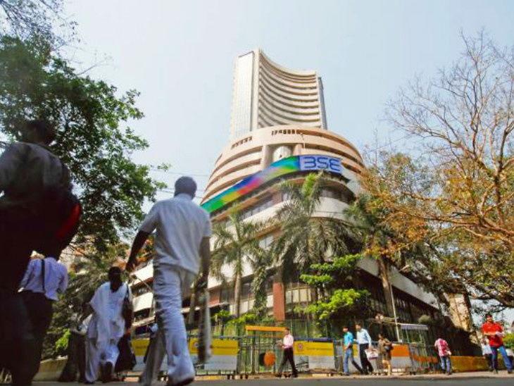 मोदी सरकार 2: 100 दिवसांच्या कार्यकाळात गुंतवणुकदारांचे 12.5 लाख कोटी रुपये बुडाले| - Divya Marathi