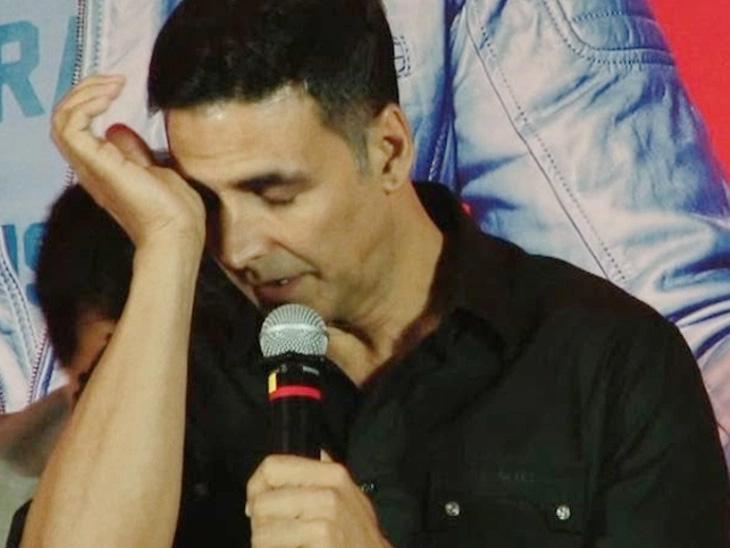 एका फॅनला अक्षय कुमारने स्वतः खर्च करून बोलावले होते मुंबईला, जेव्हा त्याचा मृत्यू झाला तेव्हा खूप रडला होता| - Divya Marathi