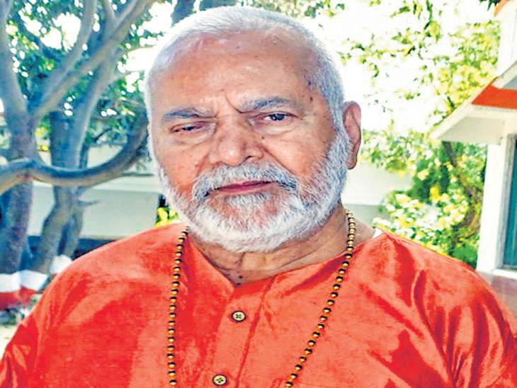 पेनड्राइव्हमधून चिन्मयानंद यांचा खरा चेहरा येईल समोर : पीडितेचा दावा  - Divya Marathi