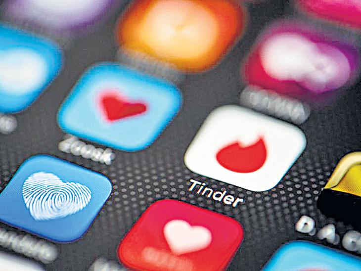 DVM Special : एकटेपणाच्या जाळ्यात ओढतो डेटिंग अॅप्सचा वापर| - Divya Marathi