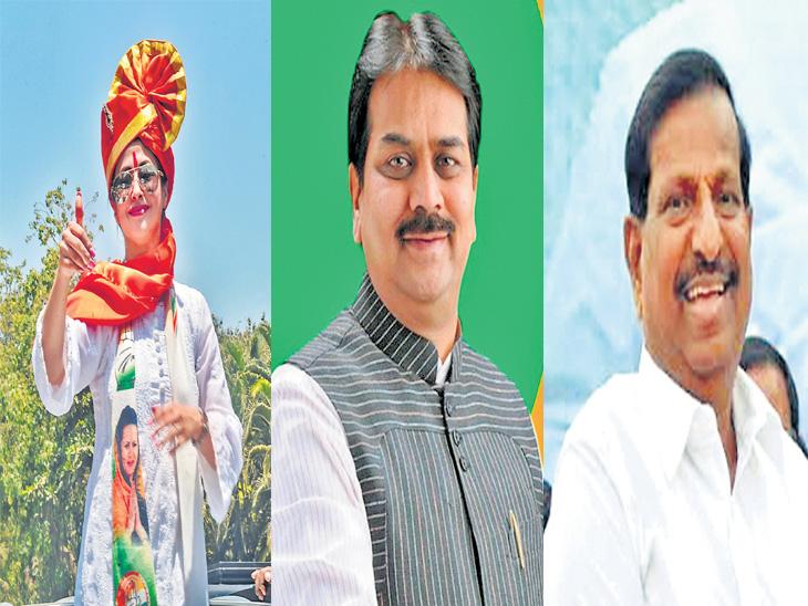 राजकीय पडघम : ऊर्मिला, कृपांचा काँग्रेसला रामराम; 'वंचित'ला ओवेसींकडूनही तलाक| - Divya Marathi