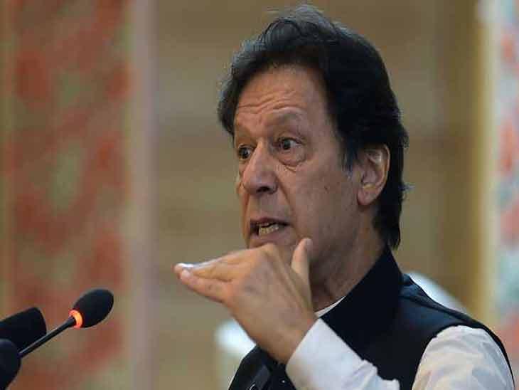 'भारतासोबत युद्ध झाल्यावर पाकिस्तान हरेल, पण आम्ही शेवटपर्यंत लढू', पाकिस्तानच्या पंतप्रधानांची कबुली  - Divya Marathi