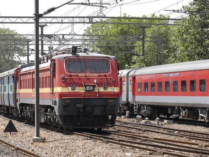 रेल्वेच्या 11 लाख कर्मचाऱ्यांना दिवाळी बोनस जाहीर; सरकारी तिजोरीवर 2 हजार कोटींचा बोजा| - Divya Marathi