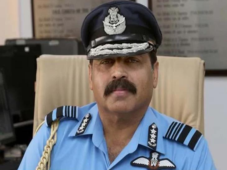 एअर मार्शल आरकेएस भदौरिया असतील भारताचे नवीन एअर चीफ मार्शल, बीएस धनोओ 30 सप्टेंबरला होत आहेत निवृत्त| - Divya Marathi