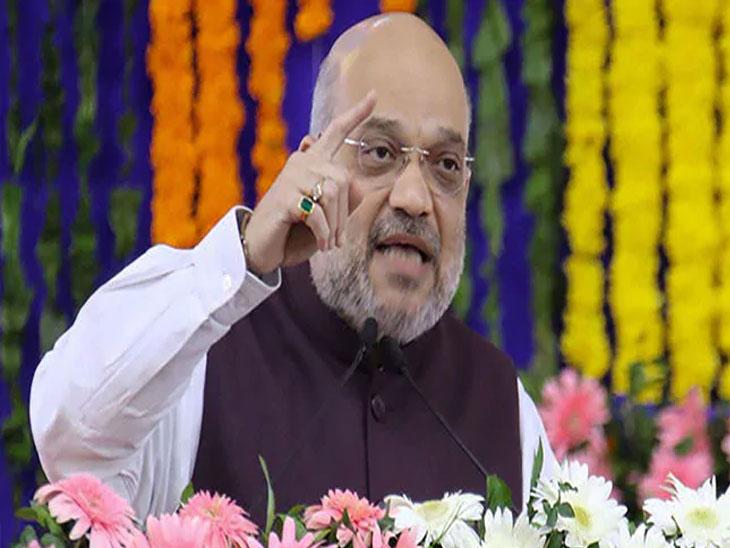 संपूर्ण देशात एनआरसी लागू होणार; केंद्रीय गृहमंत्री अमित शहांचे संकेत| - Divya Marathi