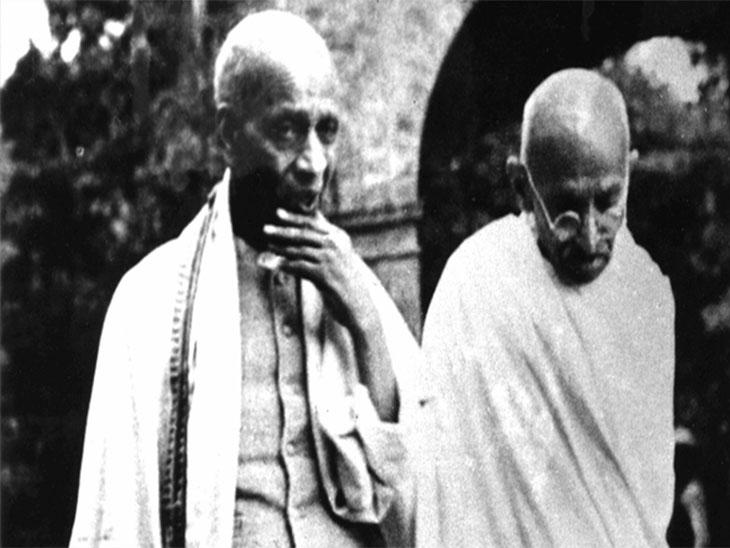 गांधी-पटेलांच्या स्वप्नातलंच भाषा धोरण| - Divya Marathi