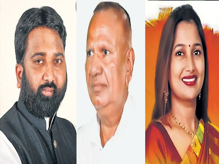 लोहा विधानसभा : उमेदवारी मेव्हण्याला द्यायची की मुलांना; खासदार चिखलीकर पेचात  - Divya Marathi