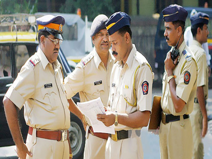 आता पोलिसांकडे राहील फक्त तपासाचेच काम; बंदोबस्त अर्धसैनिक दलाकडे औरंगाबाद,Aurangabad - Divya Marathi