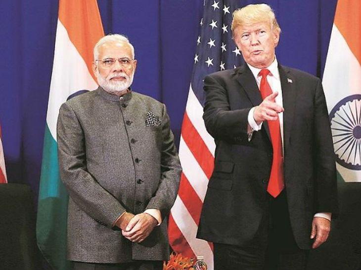 भारताला व्यापारी सवलती द्या; अमेरिकेच्या खासदारांची अमेरिका प्रशासनाकडे मागणी| - Divya Marathi
