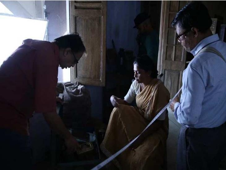 सिंगापूर दक्षिण आशियाई आंतरराष्ट्रीय चित्रपट महोत्सवात 'माई घाट.... ' या मराठी चित्रपटाला मिळाला सर्वोत्कृष्ट चित्रपटाचा पुरस्कार |मराठी सिनेकट्टा,Marathi Cinema - Divya Marathi