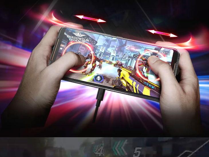 दोन व्हर्जनमध्ये लॉन्च झाला गेमिंग स्मार्टफोन आसुस रोग फोन 2, सुरुवाती किंमत 37,999 रुपये| - Divya Marathi