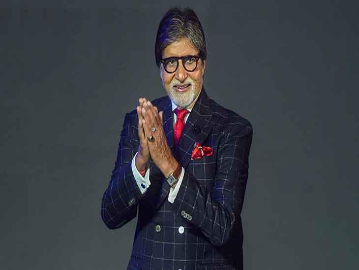 बॉलिवुडचे महानायक अमिताभ बच्चन यांना यंदाचा 'दादासाहेब फाळके' पुरस्कार जाहीर, केंद्रीय मंत्री प्रकाश जावडेकरांनी दिली माहिती देश,National - Divya Marathi