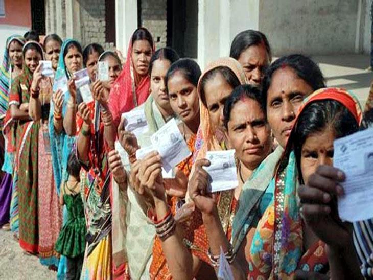 नांदेडच्या दक्षिण-उत्तर दाेन्ही मतदारसंघांत मतदार संख्या घटली; तृतीयपंथी तिपटीने वाढले| - Divya Marathi