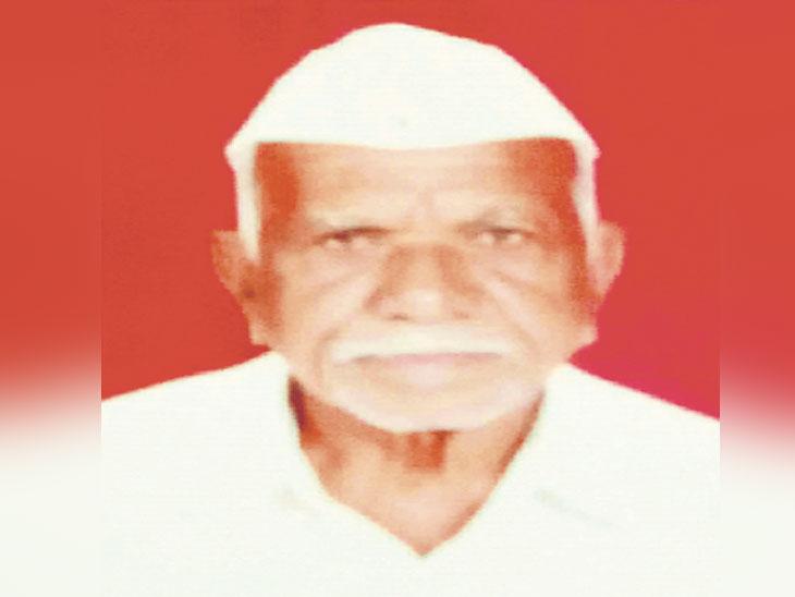 नाशिक जिल्ह्यात ७० वर्षीय वृद्धाने केली साठवर्षीय ५ व्या पत्नीची हत्या|नाशिक,Nashik - Divya Marathi