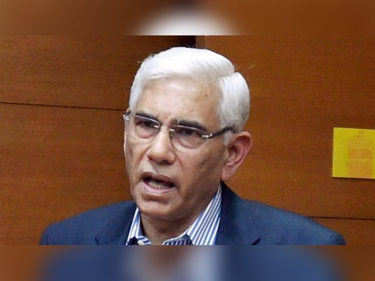 बीसीसीआयची निवडणूक आता 22 ऐवजी 23 ऑक्टोबर रोजी देश,National - Divya Marathi