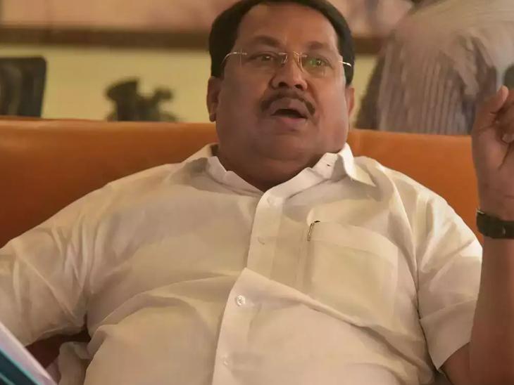 विरोधकांचा आवाज दडपण्यासाठीच भाजपकडून सरकारी यंत्रणांचा गैरवापर-विजय वडेट्टीवार|मुंबई,Mumbai - Divya Marathi