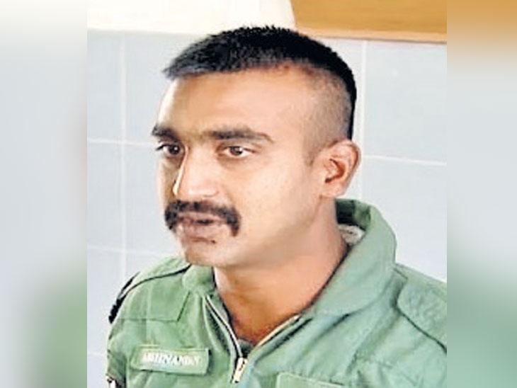 विंग कमांडर अभिनंदन यांचे मिग-२१ पीओकेत पडल्याच्या घटनेवर नवा खुलासा...|ओरिजनल,DvM Originals - Divya Marathi