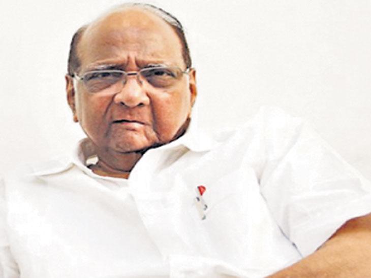ईडी कार्यालयात जाणार नाही, विरोधी पक्षातल्या नेत्यांची प्रतिमा मलिन करण्याचा सत्ताधाऱ्यांचा प्रयत्न - शरद पवार|मुंबई,Mumbai - Divya Marathi