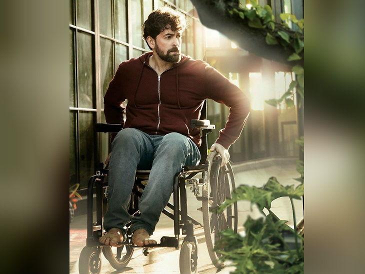 किलर थ्रिलर 'बायपास रोड' या चित्रपटाचे पोस्टर रिलीज, व्हील चेअरवर घाबरलेल्या अवस्थेत दिसला नील नितिन मुकेश| - Divya Marathi