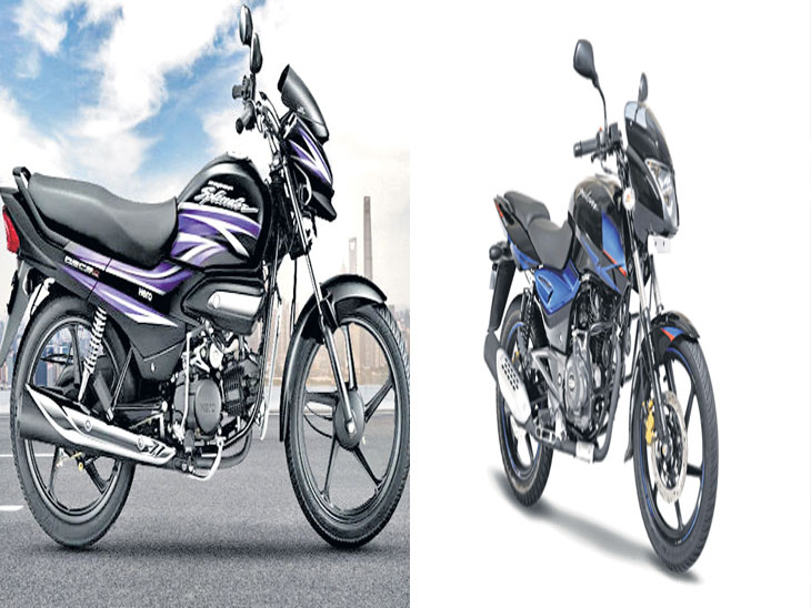 Offerings from two-wheeler companies to increase sales during the ...
