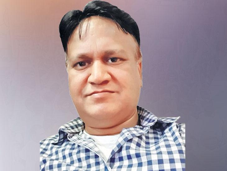 'एम्स' साेडून ११ हजार गरिबांवर केले माेफत उपचार|ओरिजनल,DvM Originals - Divya Marathi