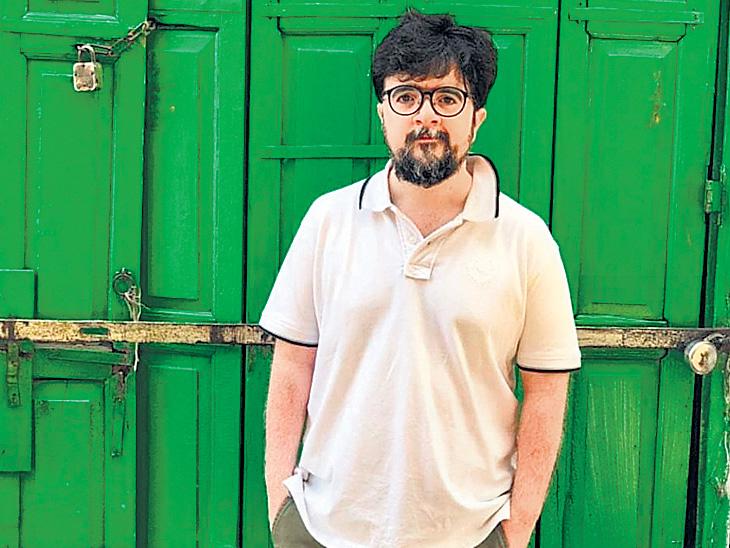 'माझे काम आणि प्रेक्षक संख्येबाबत मी आशावादी आहे' : दिग्दर्शक निपुण धर्माधिकारी|मराठी सिनेकट्टा,Marathi Cinema - Divya Marathi