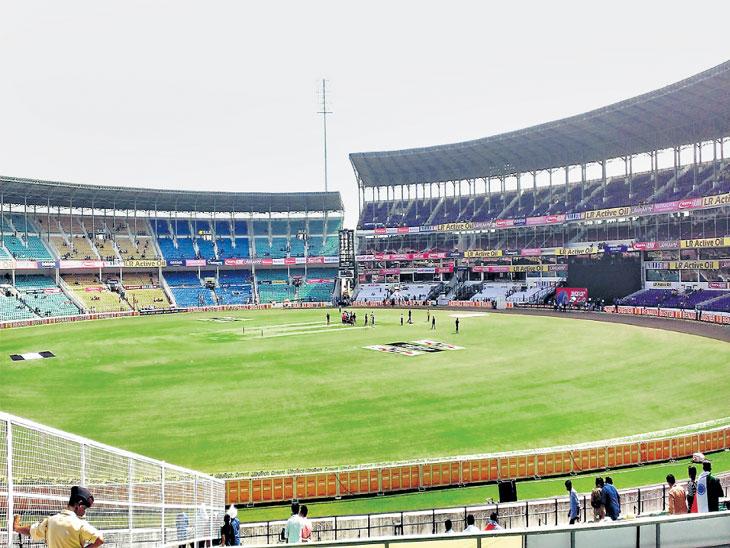विदर्भ क्रिकेट असाेसिएशन ठरली लाेढा समितीच्या शिफारशी लागू करणारी देशात पहिली; तर त्रिपुरा दुसरी|देश,National - Divya Marathi