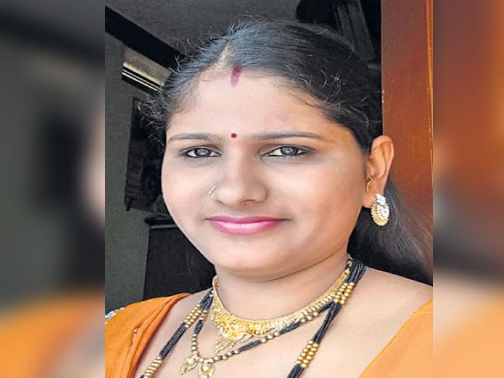 अज्ञात वाहनाच्या धडकेत स्कूटीवरील महिलेचा मृत्यू; दुसरी महिला जखमी|औरंगाबाद,Aurangabad - Divya Marathi