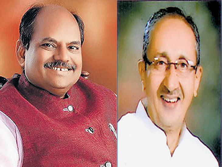 विद्यमान कृषिमंत्र्यांच्या 'शिट्यां'नी माजी कृषिमंत्र्यांना केले बेजार|देश,National - Divya Marathi