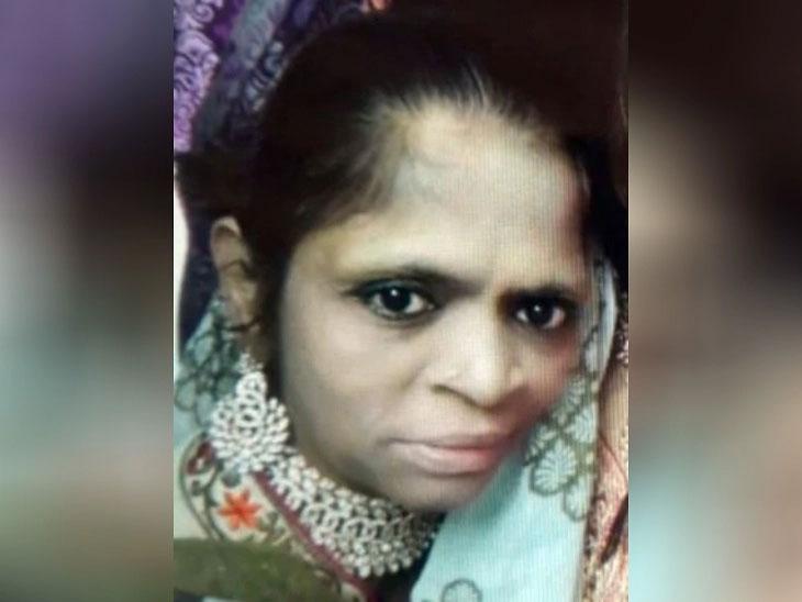 दोन वर्षीय चिमुकलीला आजीने सहाव्या मजल्यावरून फेकले; कारण ऐकून बसेल धक्का|मुंबई,Mumbai - Divya Marathi
