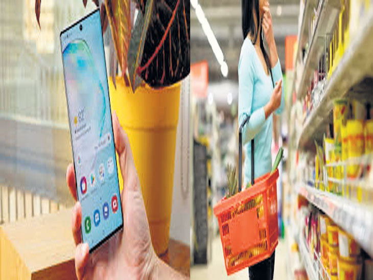 सरकारी उपायांमुळे अर्थव्यवस्थेत सुधारणेचे संकेत, देशातील मध्यमवर्ग सणाच्या हंगामात खर्चाच्या तयारीत| - Divya Marathi