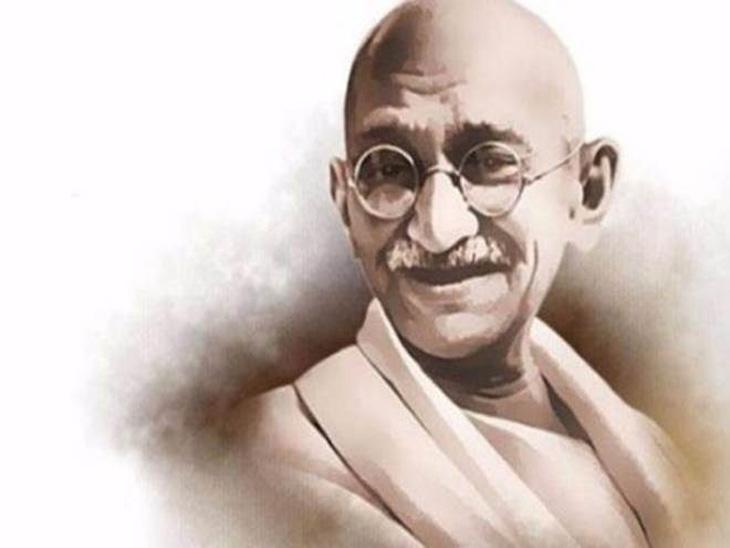 गांधीजींनी खूप भ्रमंती केली, लिखाण केलं.. या प्रवासातील महत्त्वाच्या चार गोष्टी|ओरिजनल,DvM Originals - Divya Marathi